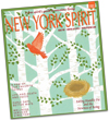 New York Spirit Magazine