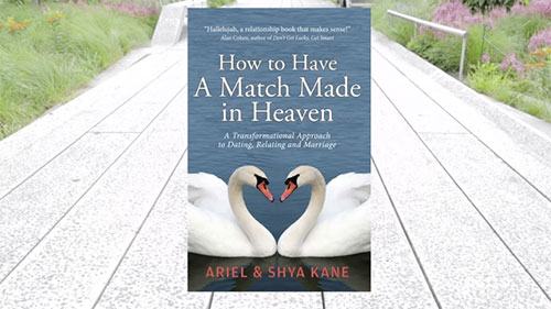 How To Have A Match Made In Heaven: A Transformational Approach to Dating, Relating and Marriage